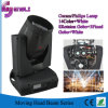 Forte 350W Beam LED 17r Moving Head Light per Stage