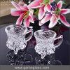 3oz turco Tea Glass con Style árabe