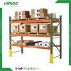 Estante de paletes de armazenamento de aço seletivo