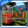 New Design Dunk Tank Water Games para festa ao ar livre