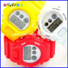 Выдвиженческое Gift 3ATM Waterproof Sports Swimming Silicone Digital Watch