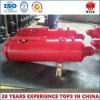 Cilindro hidráulico para equipamento de mineração subterrânea Suporte hidráulico