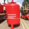 泡System/Foamの火システムぼうこうタンク