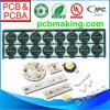 알루미늄 Base Board, LEDs, Touch Light Assembly Factory를 위한 PCB