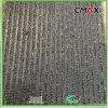 Gazon artificiel de paysage avec le tapis de plancher d'enduit d'unité centrale