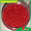 Poco Package Red Glitter per Party Decorative