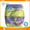 2015ベストセラーの赤ん坊によって印刷されるおむつの防水プルの使い捨て可能な布の赤ん坊のおむつ