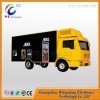 High Quality Truck Mobile Cinema From Wangdong