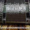fibra del carbón de la anchura 300GSM del 10cm