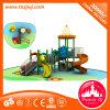 Grosse im Freienspielplatz-Kind-Metallspielplatz-Plättchen