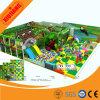 Parco di divertimenti di Game dei capretti e Jungle Series Indoor Playground