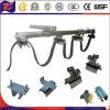 система фестона кабеля C-Следа силы безопасности