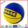 Basket-ball en caoutchouc personnalisé pour des gosses