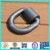 3/8  - 1  Vlakke Geselende D-vormige ring