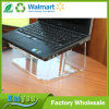 Freies Acrylic Laptop Stand mit Contemporary Office/Home Tilt Design