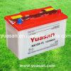 la uno-Clase 12V80ah de plomo seca la batería cargada del carro de la batería de coche Nx120-7L