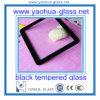 명확한 Tempered 또는 Toughened Glass Plates /Solar Glass Plates /Low Iron Glass Plates