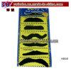 党休日の装飾党仮装舞踏会の偽造品の髭(H8041)