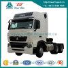 Sinotruk HOWO T7h 350HP 6X4の重義務Tractor Truck Euro III