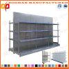 Prateleiras resistentes personalizadas Manufactured do supermercado (Zhs221)