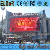 Publicité polychrome extérieure de panneau d'Afficheur LED de l'IMMERSION P10