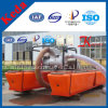 Mini Gold Dredger Best Quality Machine Boat pour Gold