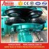 Élévateur de corde électrique de fil d'acier de 0.5 tonne à 10 tonnes