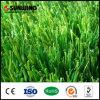 Campos de hierba artificiales del césped del balompié del PE