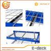 Decking resistente Yd-Wl-13432 del acoplamiento de alambre del sistema del almacenaje