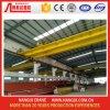 브리지 기중기 특징 두 배 대들보 천장 기중기 32 톤 가격