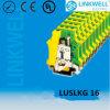 電気銅の端子ブロック(LUSLKG16)