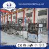 Flaschen-Höhe stellte PLC-SteuerEdelstahl-Kennsatz-Sleeving Maschine mit Aluminiumlegierung-Teilen ein