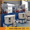 Sistema de mezcla del polvo del PVC de máquina plástica