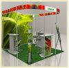 Shell van de Tentoonstelling van het Aluminium Tribunes de van uitstekende kwaliteit van de Cabine van de Regeling