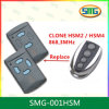 복제품 Hormann 868MHz Garage Door Remote Control
