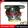 Dieselkraftstoff-Zahnradpumpe-Exkavator-hydraulische Hauptpumpe für KOMATSU PC120-5