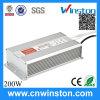 Lpv-200 AC-DC는 세륨을%s 가진 LED 전력 공급을 방수 처리한다