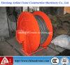 Enrouleur de câbles utilisé par grue de grande capacité