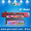 Dx7 Eco de Garros el 1.8m y 3.2 impresión solvente modelo de la impresora de M Rt en la película de la transferencia