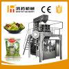Máquina de empacotamento automática da salada da alta qualidade