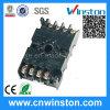 Miniature General Purpose distance Solid State électrique ferroviaire relais Socket