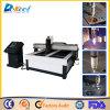 Nós cortador das máquinas de estaca 20mm do laser do plasma do CNC de Hyperterm 105A/125A/200A Metal/Al/Cu/CS/Ss