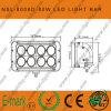 guide optique de travail du CREE IP68 LED de 7.5inch 80W, guide optique tous terrains de double rangée