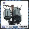 Einphasig-Pole eingehangener Transformator