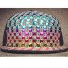 Sombreros del Snapback de Hip-Hop con la corrección del metal