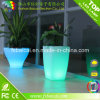 LED Flower Planter 또는 Pots/Gardon Light