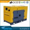 sistema de generador diesel silencioso 45kVA