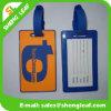 Etiqueta de goma suave del equipaje del vario diseño (SLF-LT073)