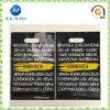 Garment di plastica Shopping Bag con Patch Handle Jp-Plastic015)