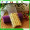 食糧Resealableジッパーロック袋のゆとりのプラスチックジッパー袋